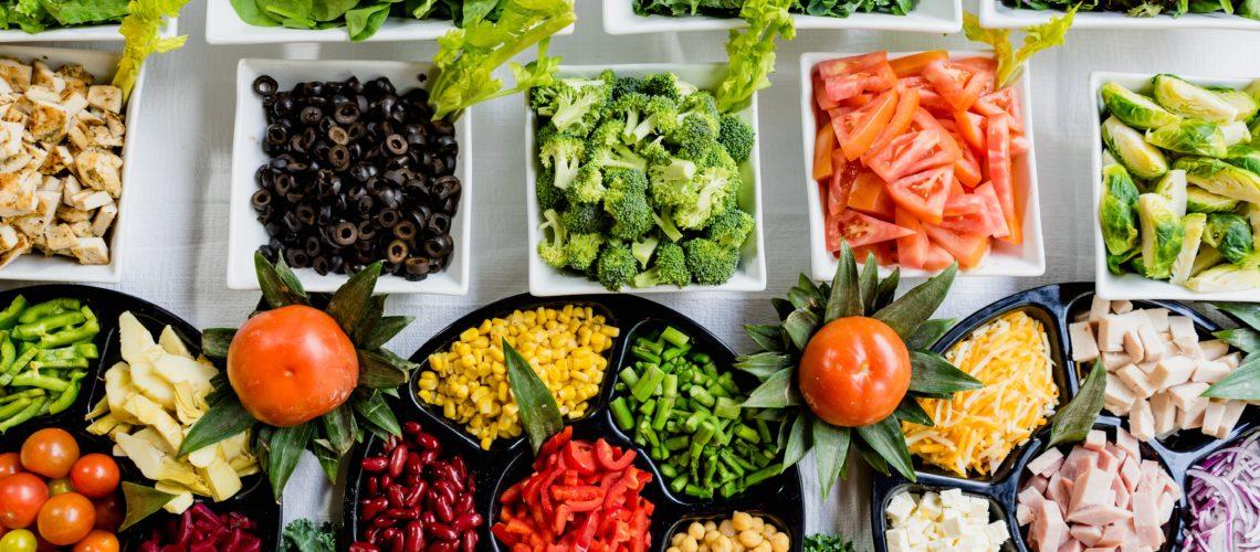gezond eten plannen